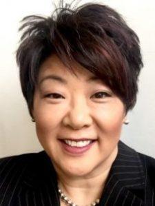 A photo of Sharon Hashimoto
