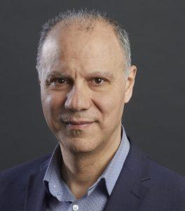 A photo of Bassam Elsaadi