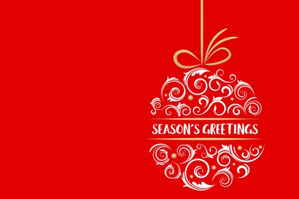 Centralized Service A Single Source For Seasons Greetings