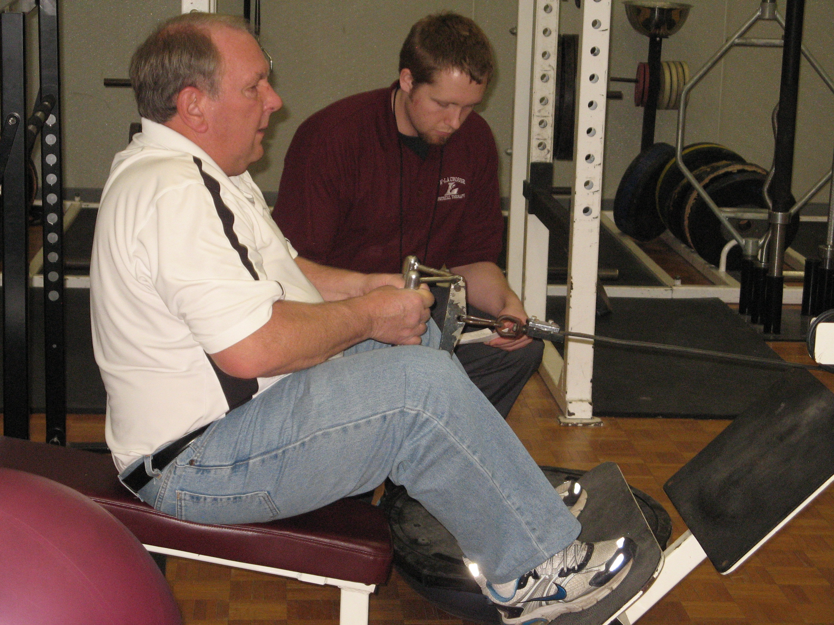 Exercise Program For Adults With Neurologic Disorders Expand Physical Therapy