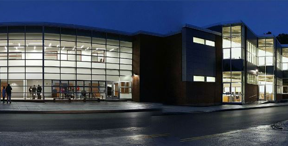 Ballston Lake Central Schools Construction Management Project U.W. Marx