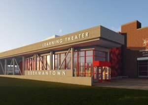 Beekmantown Central Schools Construction Management Project U.W. Marx