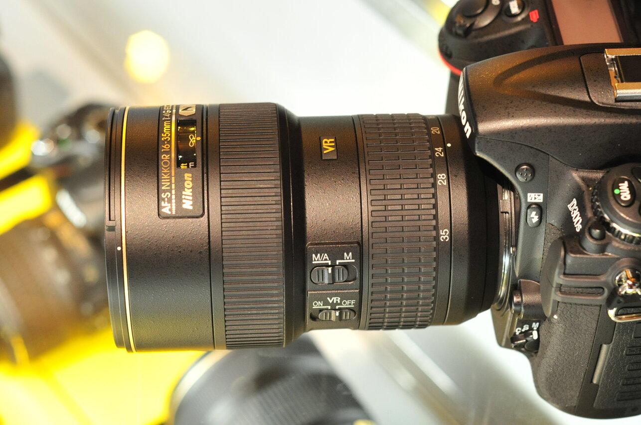 Nikon D300 Full Frame Or Crop | Framess.co