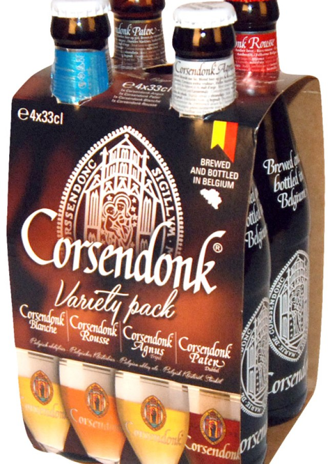 Corsendonk Variety Pack