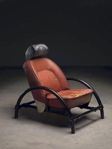 fauteuil Rover
