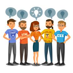 stock-illustration-76061989-programmers-developers-process-coding-teamwork-communication