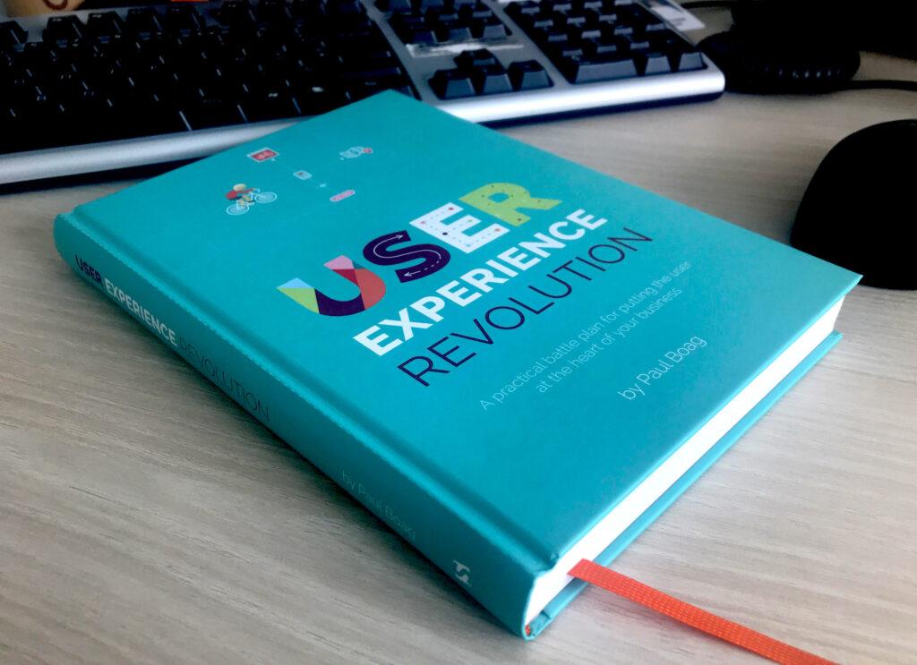 User Experience Revolution : évangéliser en entreprise