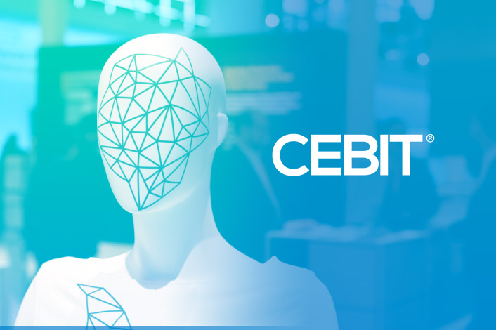 CEBIT - UX-Republic
