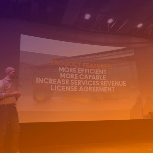 Conférence Sense & Respond avec Jeff Gothelf & Josh Seiden