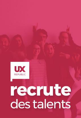 UX-Recrute