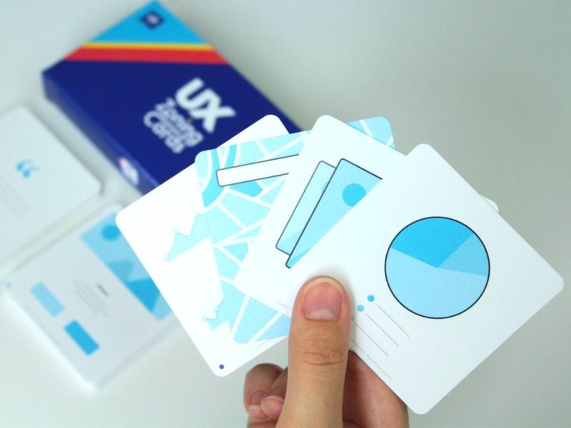 gif presentation cards