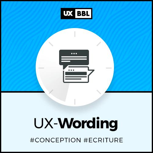 BBL UX-Wording UX-Republic