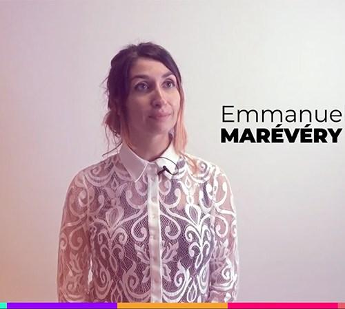 UX-Views : Emmanuelle Marévéry & Sébastien Faure