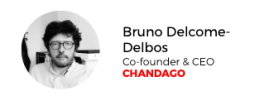 Bruno Delcome Chandago