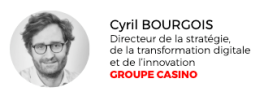 Cyril Bourgois Casino