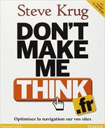 Steve Krug - Don't Make Me Think