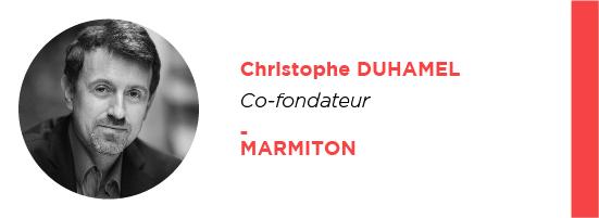 UX Christophe Duhamel Marmiton Uxconf