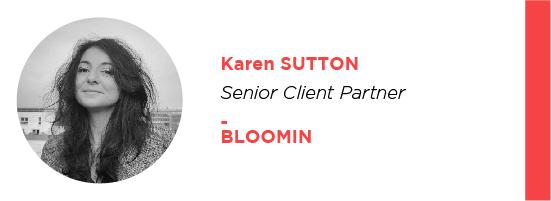 UX Karen Sutton Bloomin Uxconf