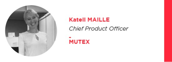 UX Katell Maille Mutex Uxconf
