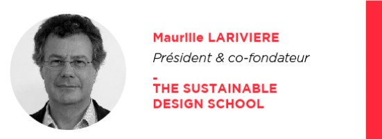 UX Maurille Lariviere Sustainable Design School Uxconf
