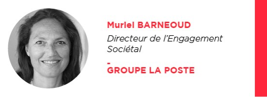 UX Muriel Barneoud Groupe La Poste Uxconf