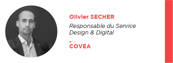UX Olivier Secher Covea Uxconf