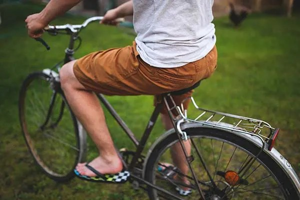UX-Beginner-Set-Higher-Expectations-Bicyclist