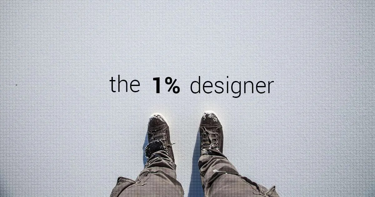 UXB-1-Percent-Designer-Article-Image-V2