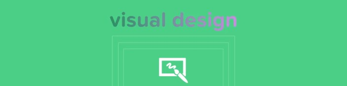 Visual Design Section Image