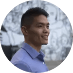 oz chen ux designer profile