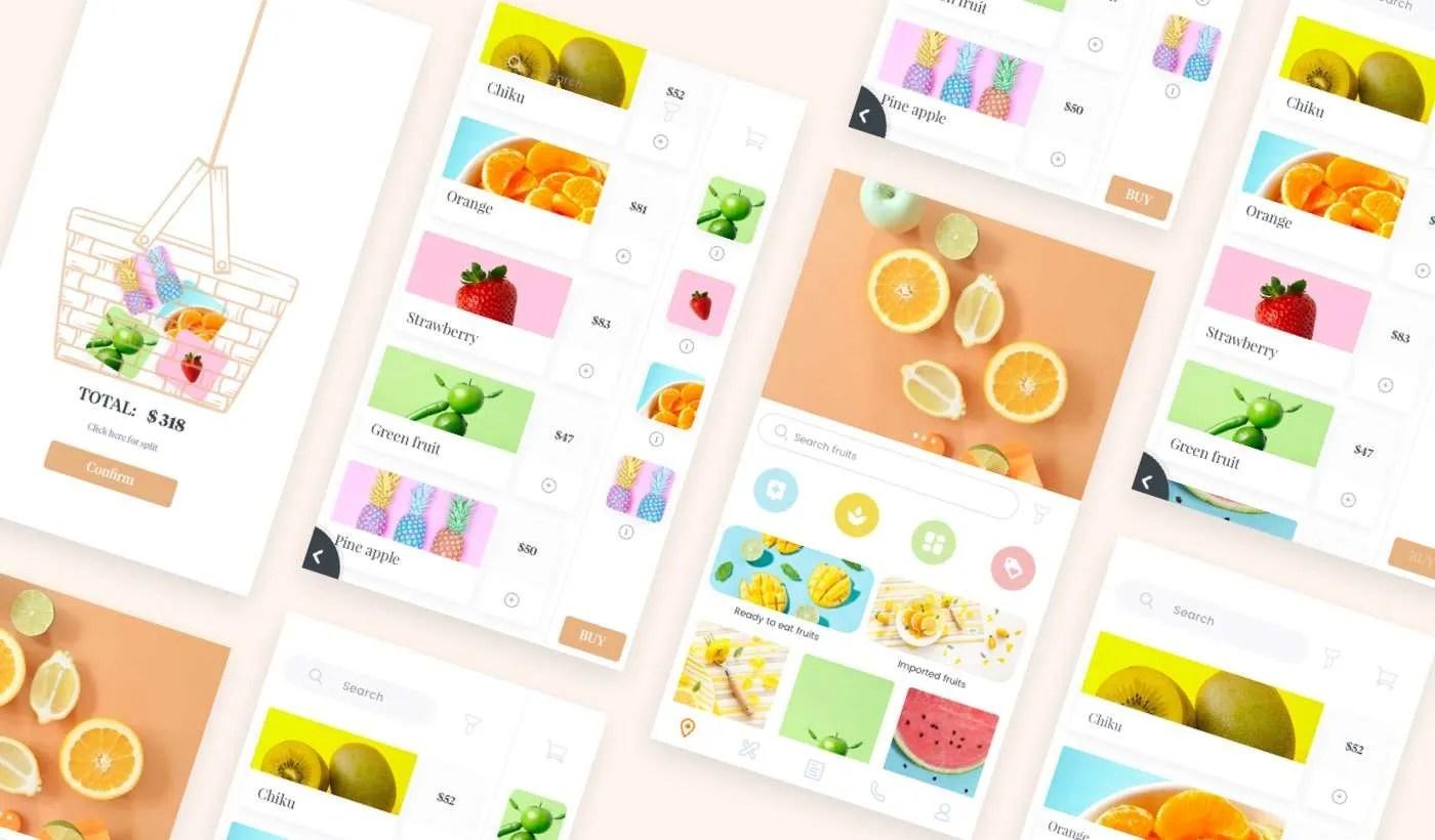 ux-storytelling-1-Fruits App
