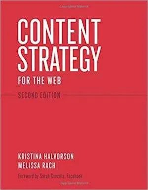 ux-books-content-strategy-for-the-web-kristina-halvorson