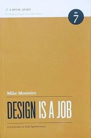 ux-books-design-is-a-job-mike-monteiro