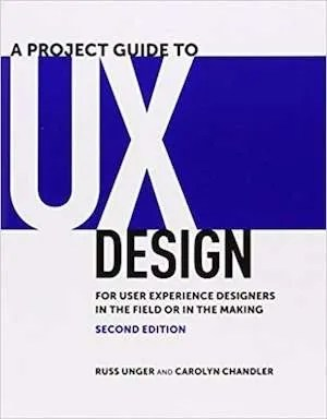 ux-books-project-guide-to-ux-design-ross-unger