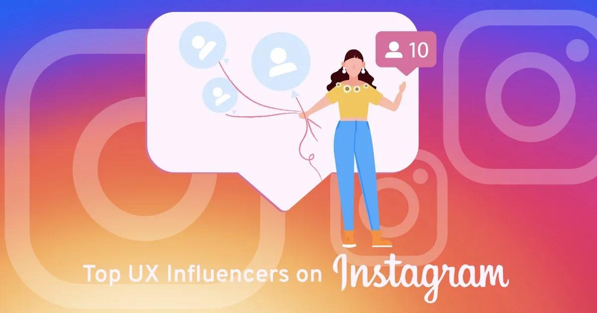 top-ux-influencers-on-instagram