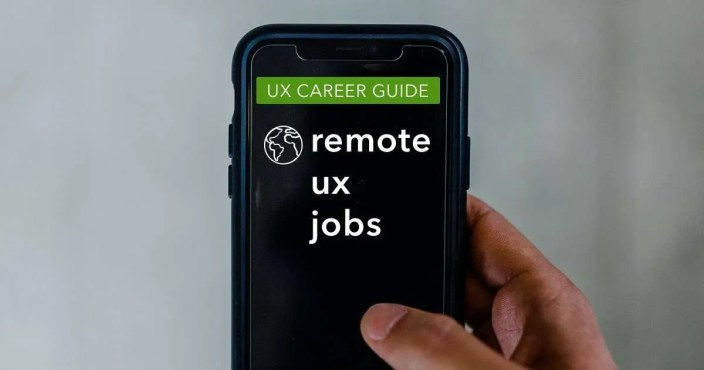 remote-ux-job-guide