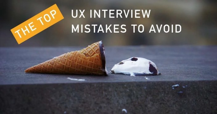 ux-interview-mistakes-to-avoid