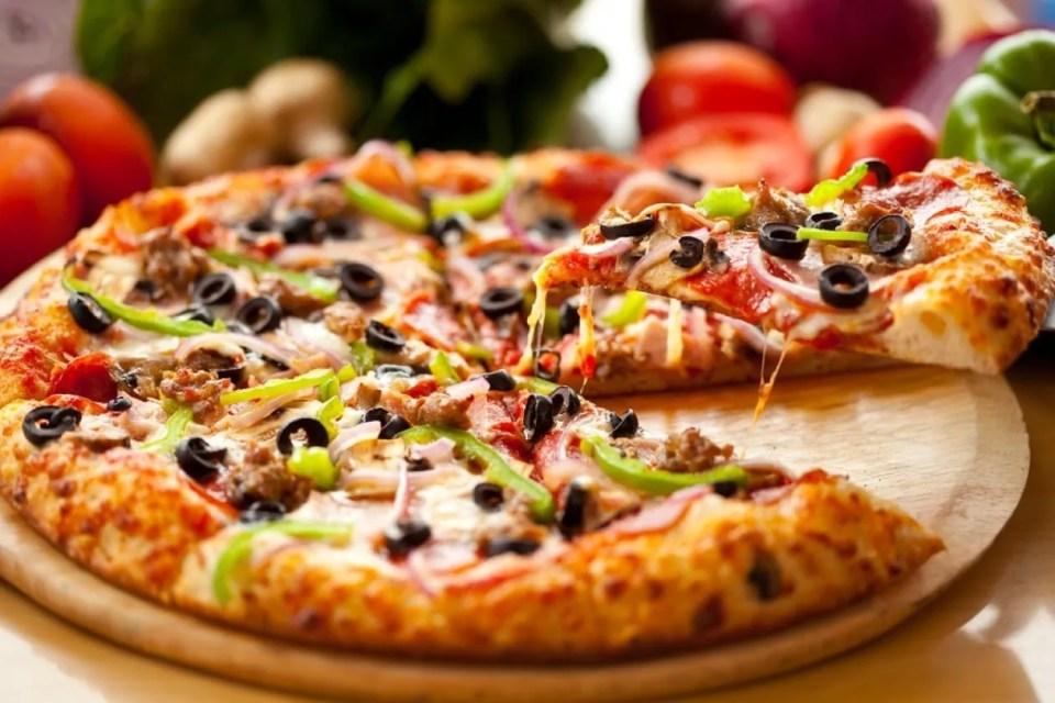 pizza domino's tech