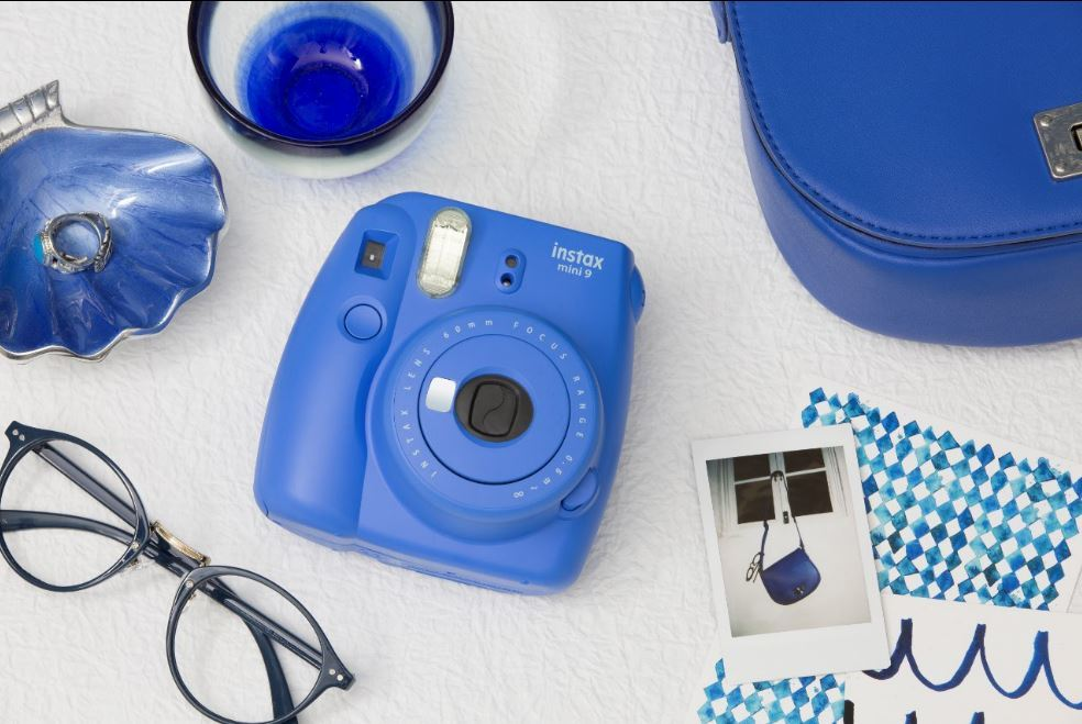 gift polaroid camera fujifilm
