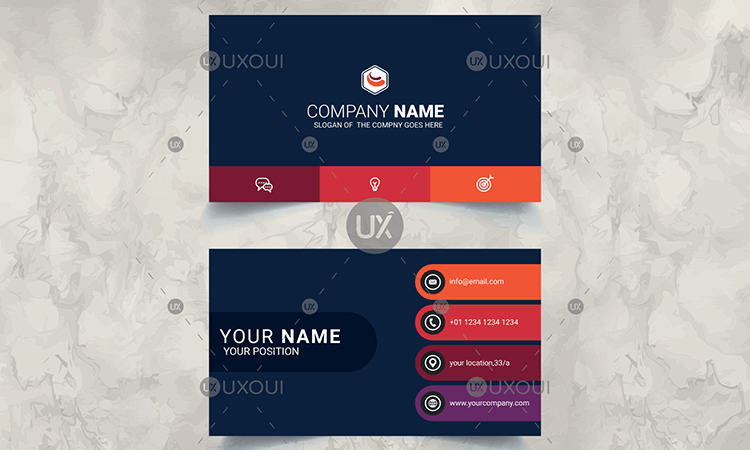2018's Best Selling Business & Visiting Card Templates