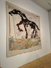 Kentridge tapestry