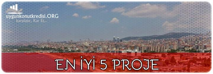 Kartal Konut Projeleri 2018 (EN İYİ 5 PROJEYİ SEÇTİK!)