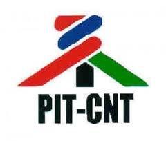 imagen del contenido Este jueves hay paro general parcial convocado por el PIT-CNT