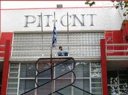 imagen del contenido El PIT-CNT advierte que negociaciones de cancillería ponen en riesgo la soberanía nacional