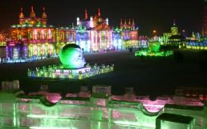 Harbin: Buz Kenti ya da Küçük Moskova