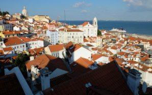 Lizbon'dan Endülüs'e