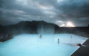 İzlanda Rehberi: Ateşle buzun dansı Blue Lagoon