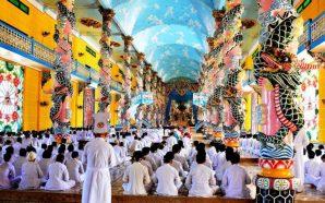 Tünelden gökdelenlere bir egzotik masal: Güney Vietnam