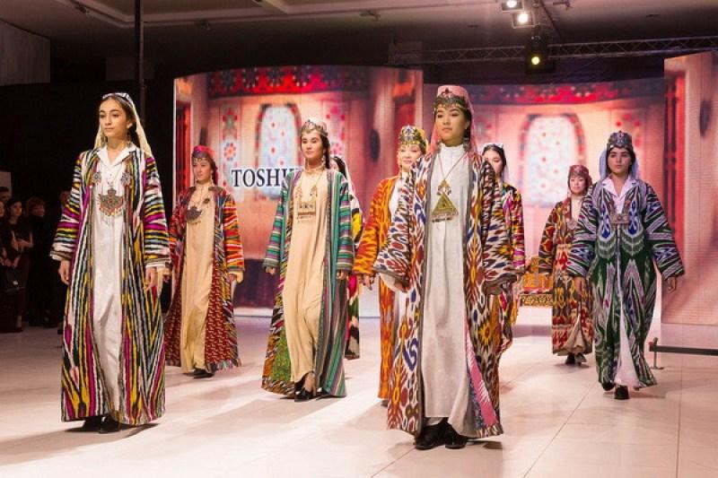 В Ташкенте пройдет грандиозное fashion-шоу «Национальная одежда-жемчужина нового Ренессанса»