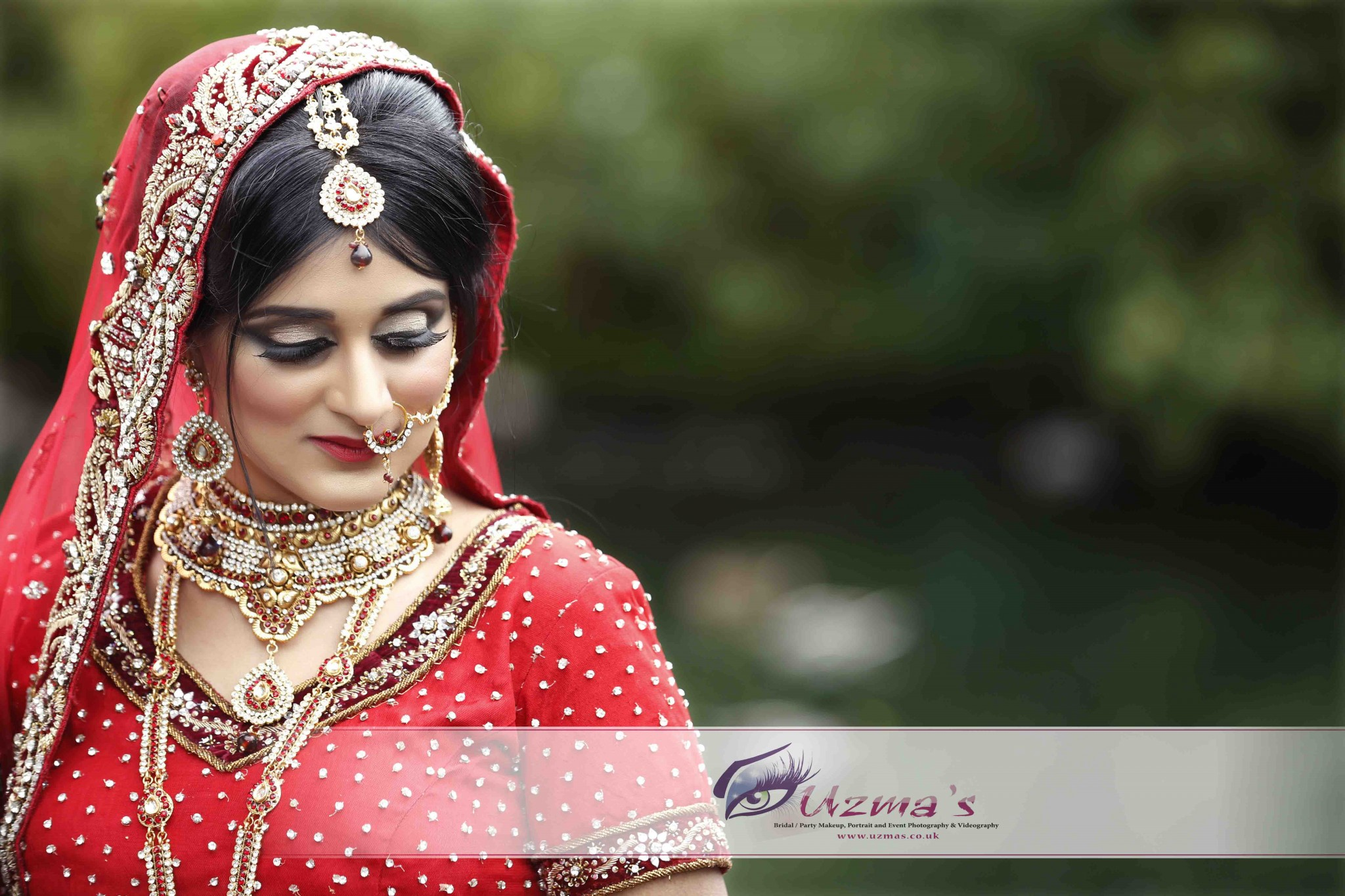 new asian bridal photography service launches in birmingham - asian